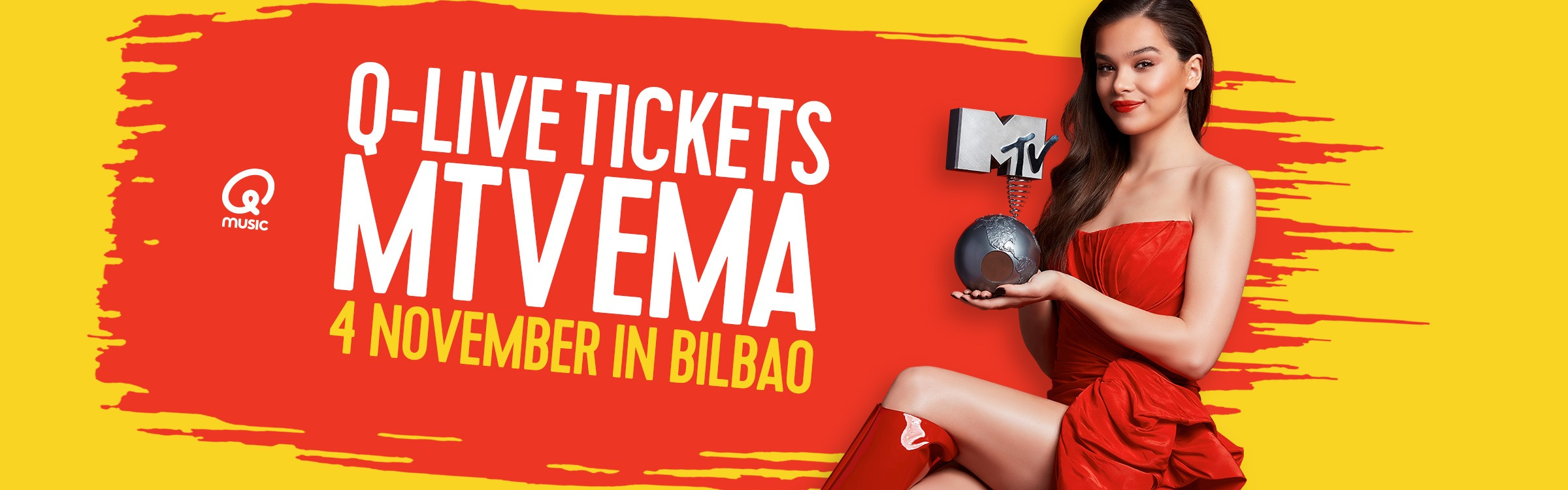 Tickets mtv ema bilbao header