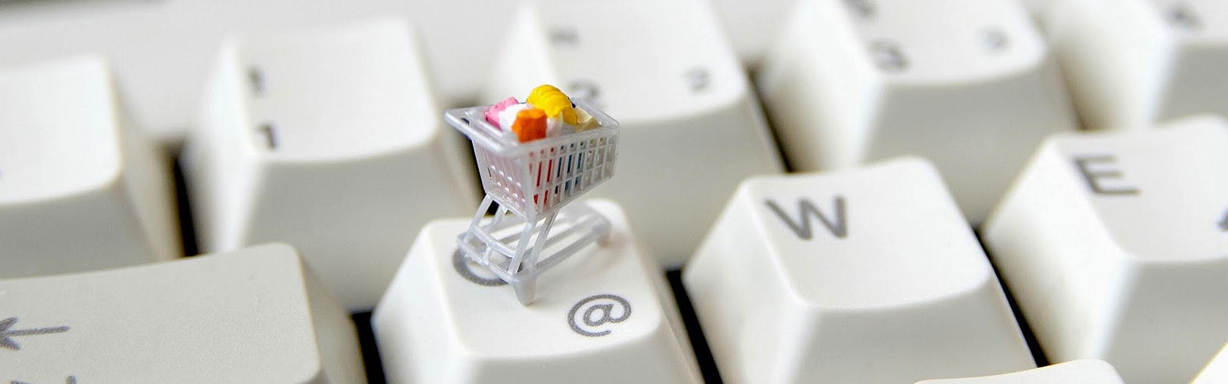 Onlinewinkelen algemeen