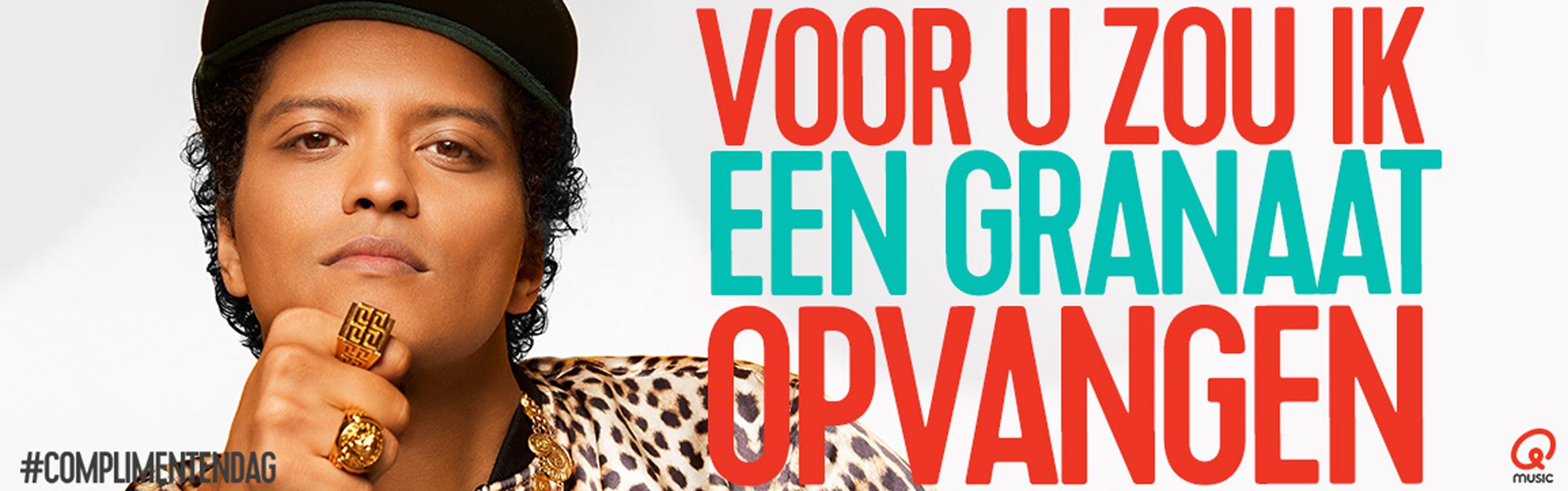Bruno mars header