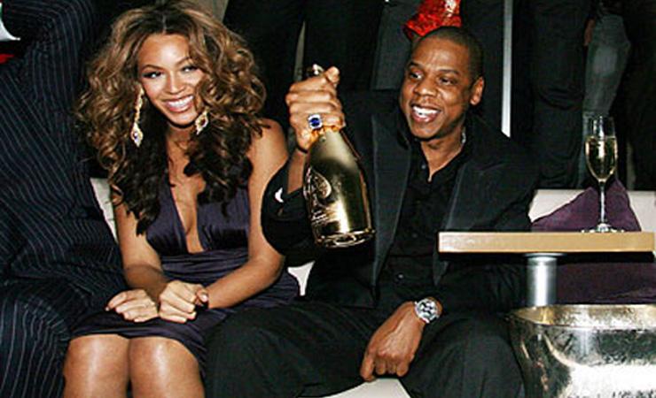 Beyonce jay z 0