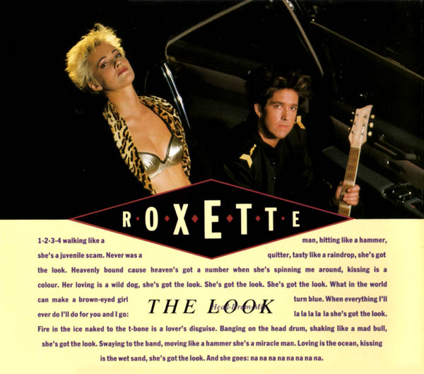 Roxette thelook 255b1989.germany.capa 255d