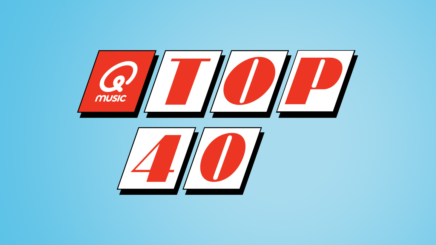 Dj header programma top40
