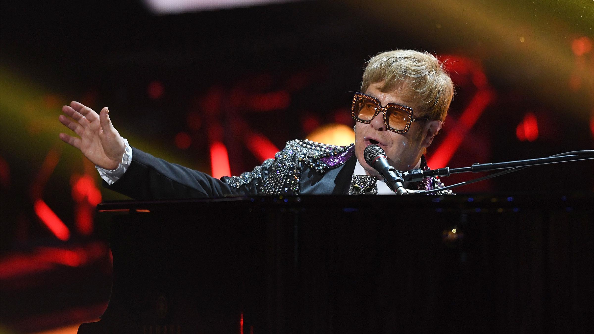 Elton 2