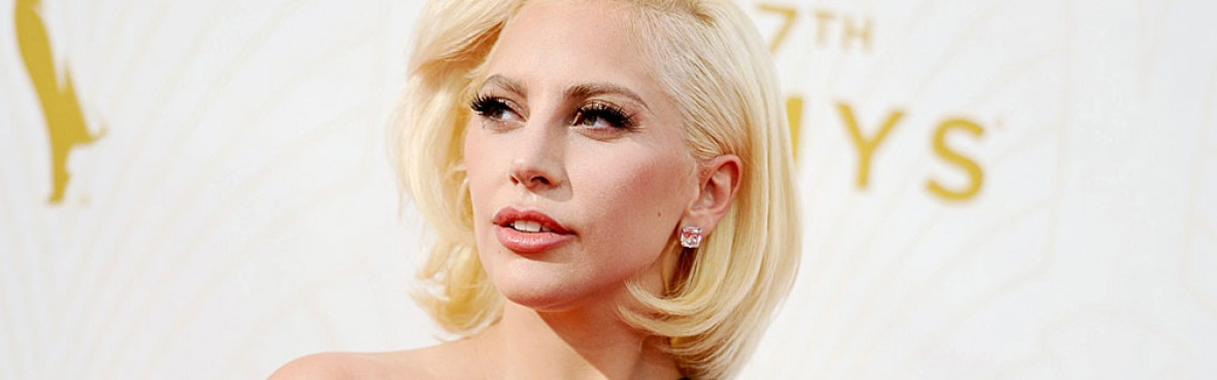 Gaga docu header