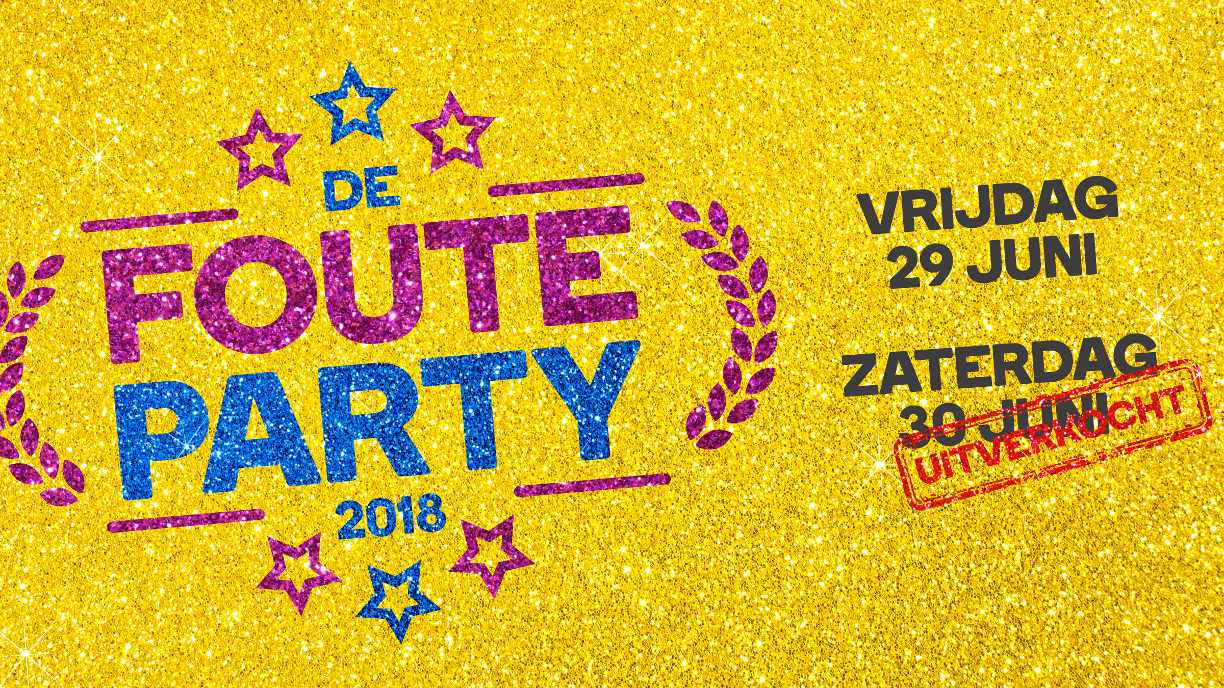 Qmusic teaser fouteparty2018 zauit