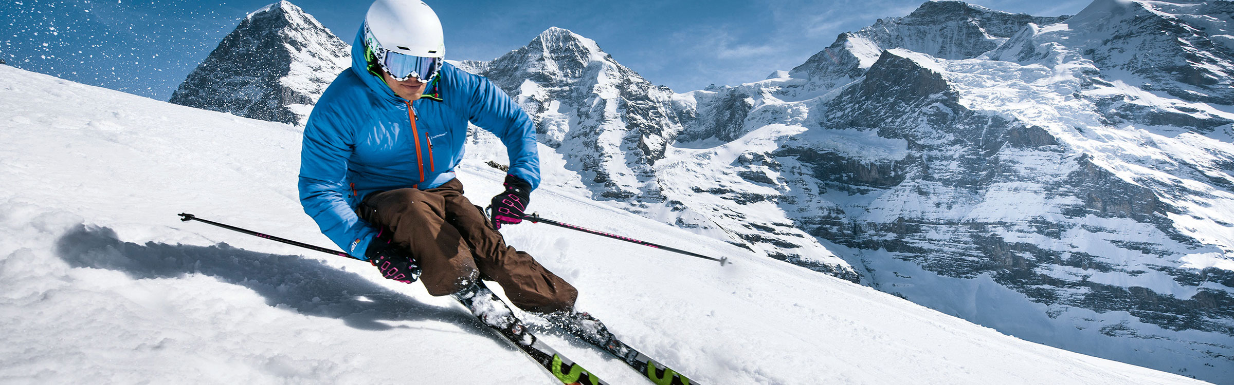 Ski algemeen