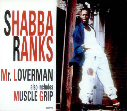 Shabba ranks mr loverman 517651