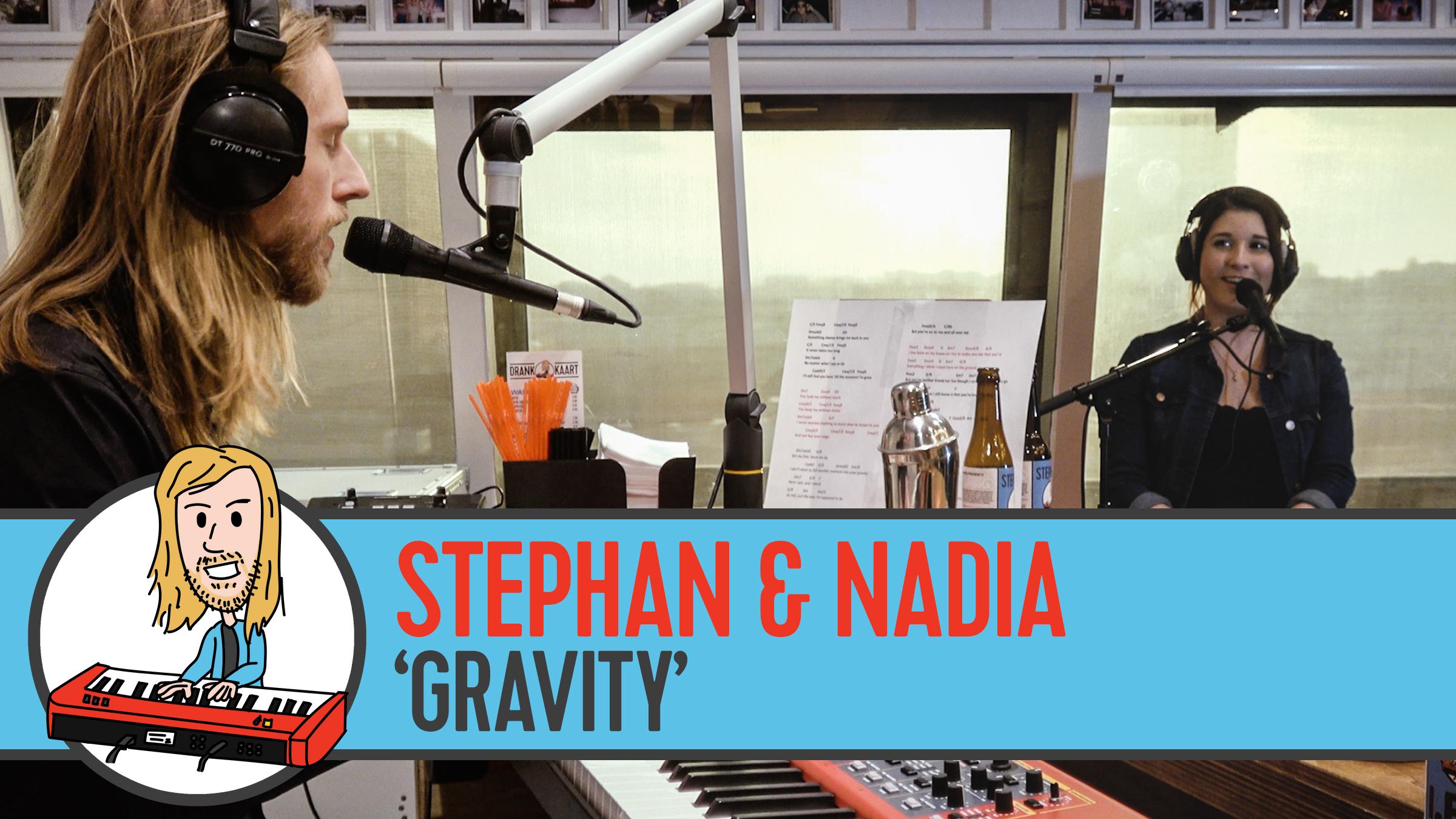 Nadia   gravity   thumb