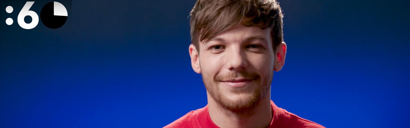 Louis60 header