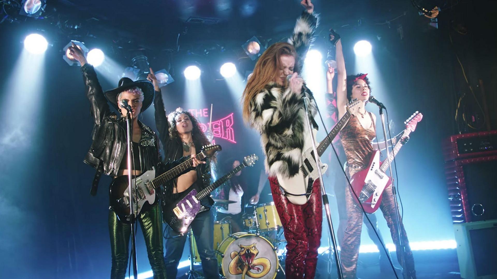 Ed videoclip