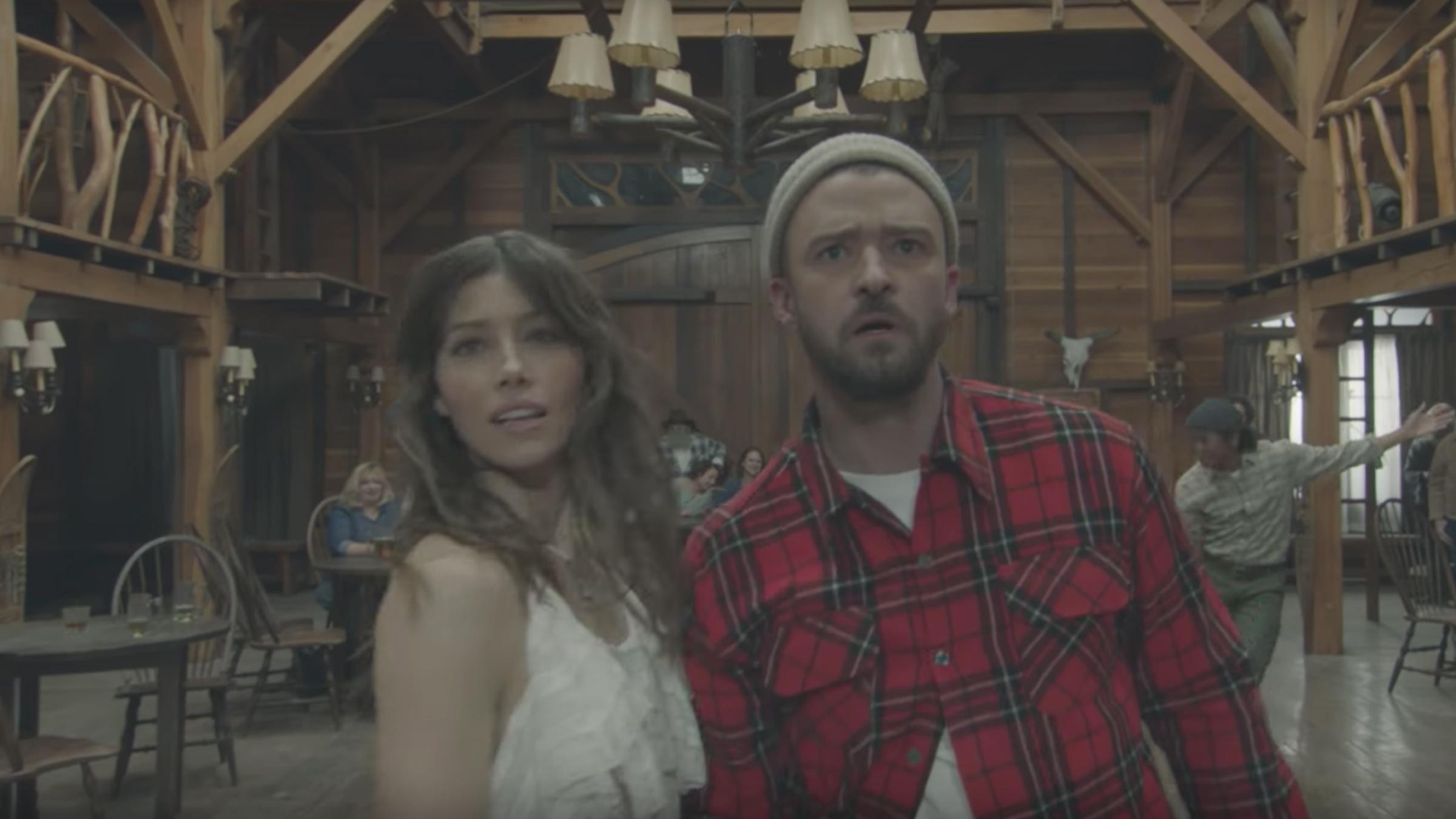 Timberlake home
