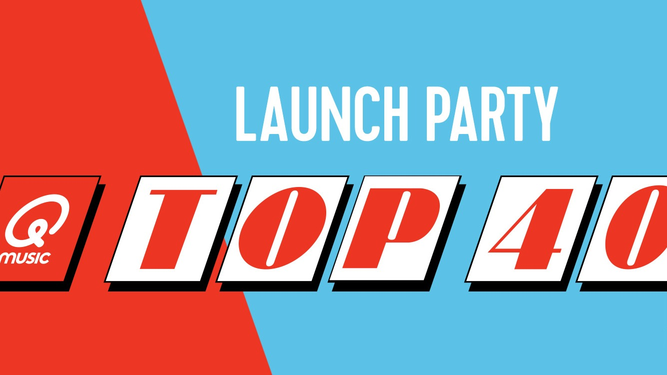 Qmusic actionheader qtop40 launch