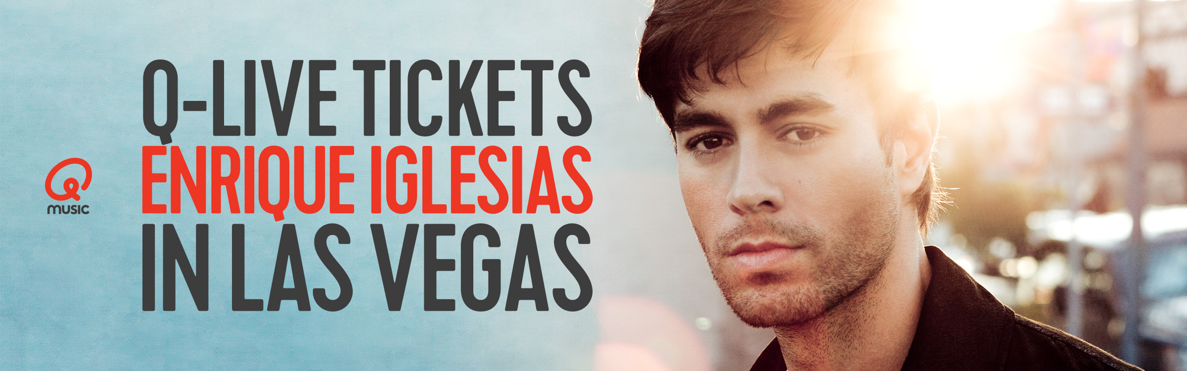 Qmusic actionheader enrique