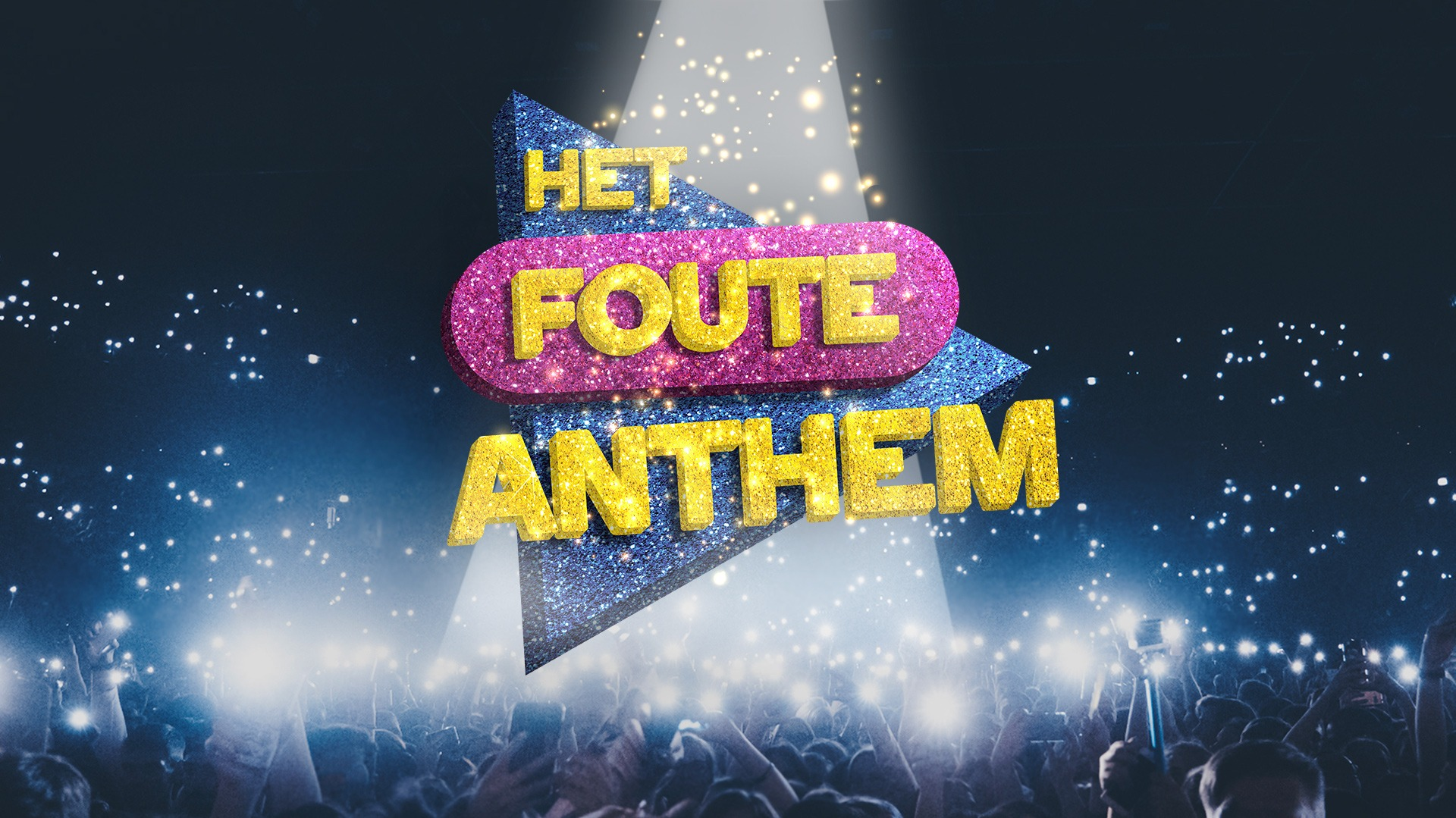 Foute anthem visual 2