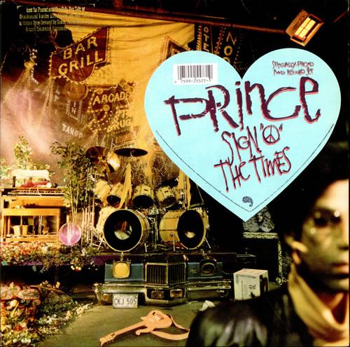 Prince sign o the times 500548