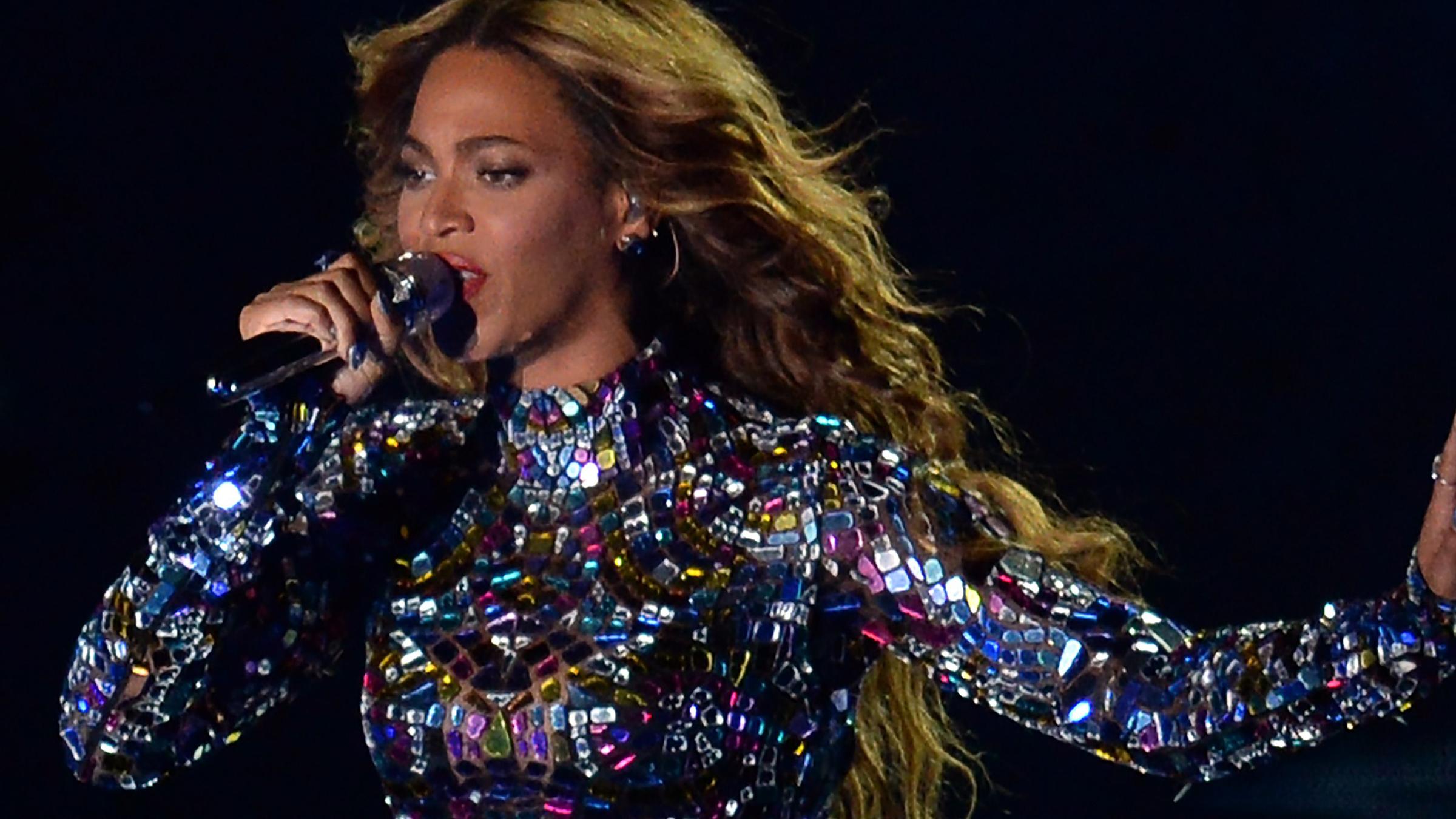 Beyonce teaserrrr