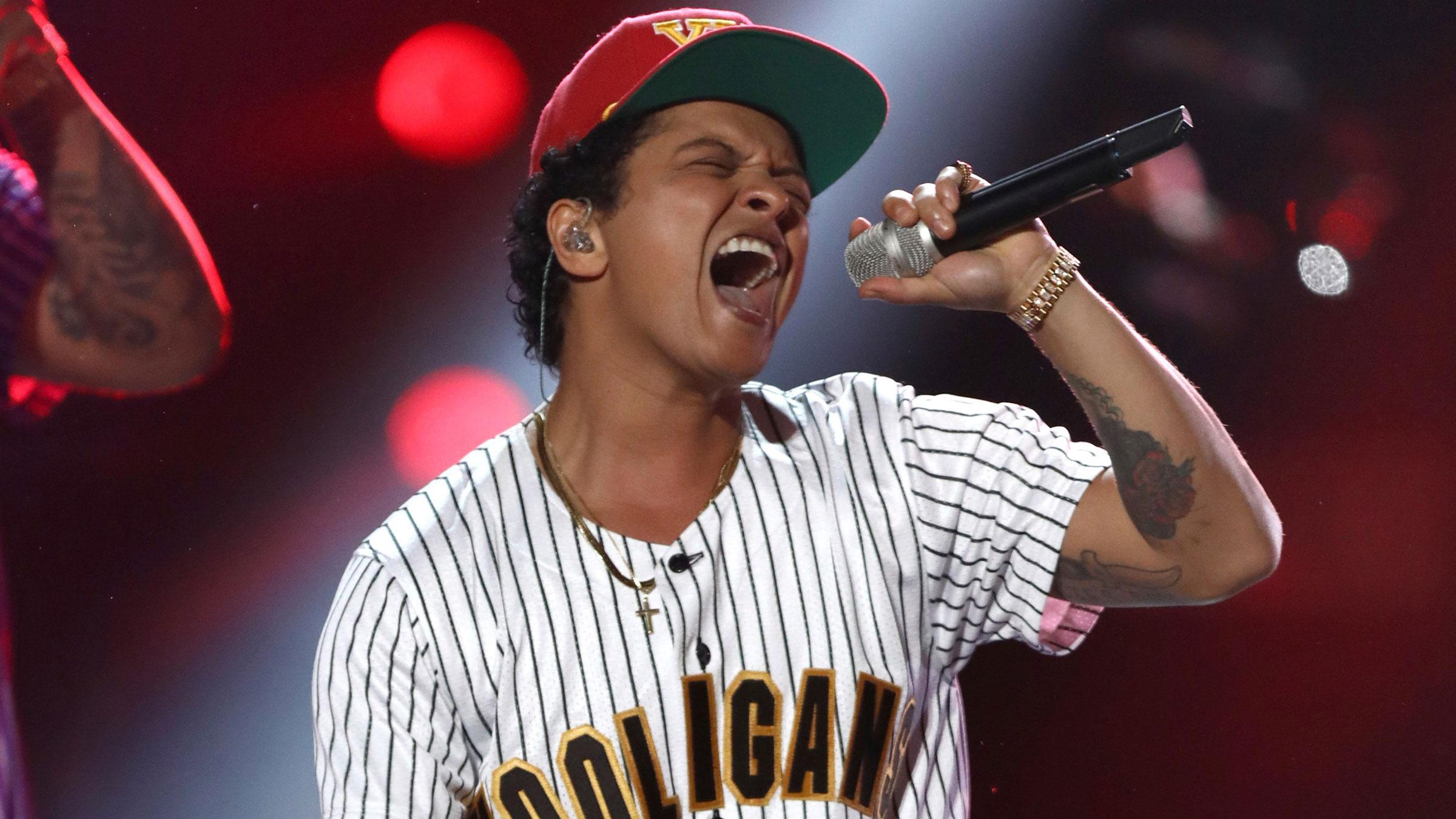 Bruno home