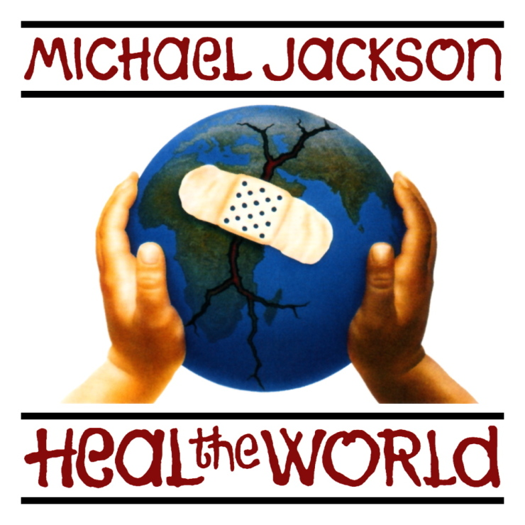 15 heal the world