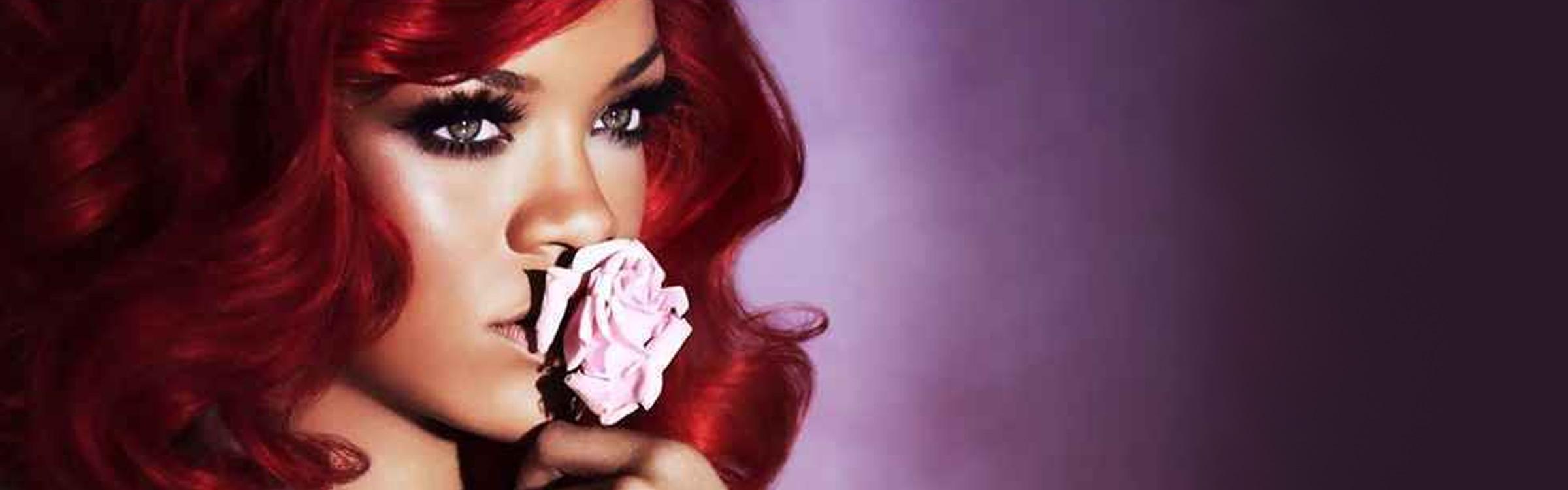 Rihanna vinyl header