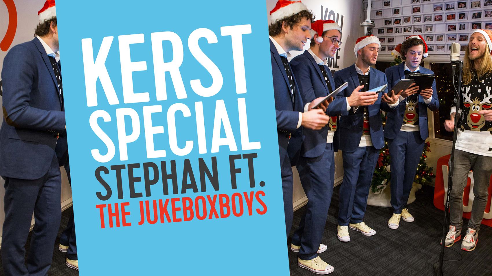 Jukeboxboysstephan teaser