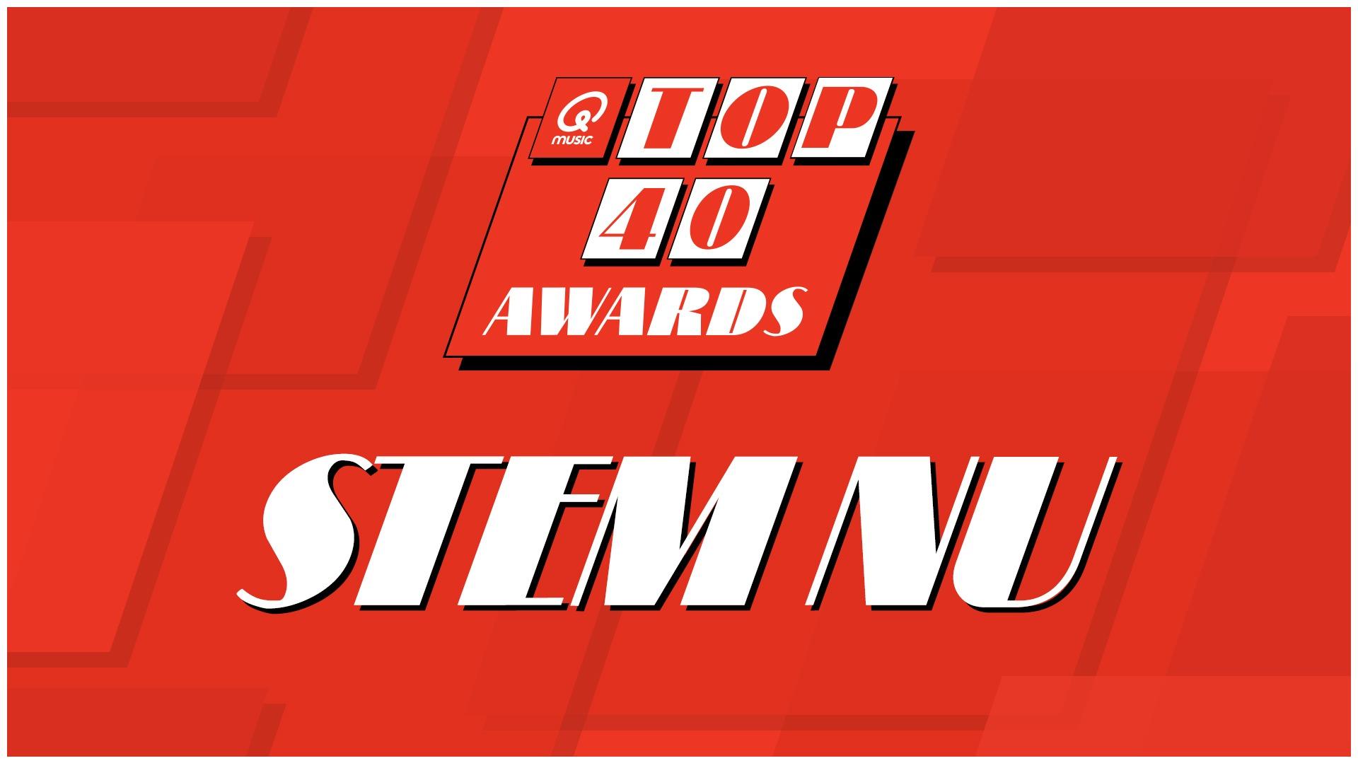 Top40 awards actiepagina stem v01