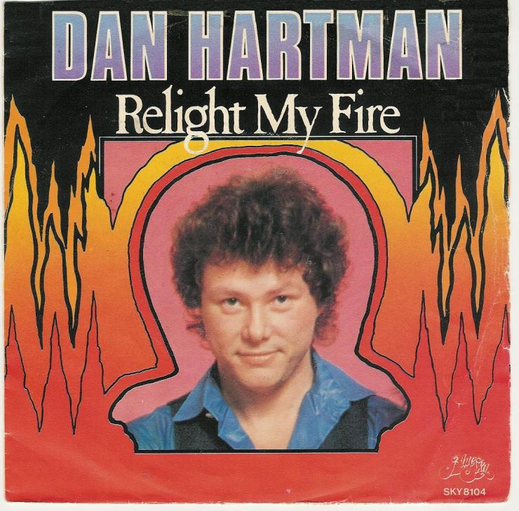 Dan hartman relight my fire s