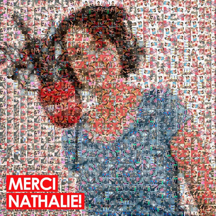 Nathalie merci