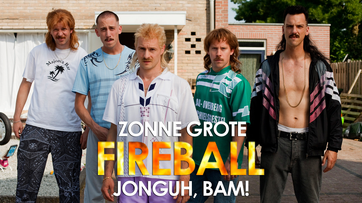 Fireball jonguh