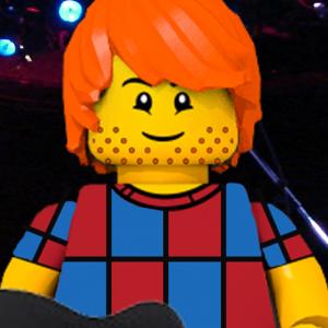 Legosheeran