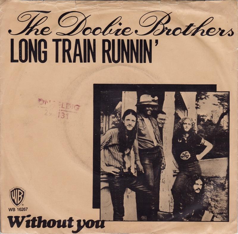 Doobie brothers long train runnin warner bros