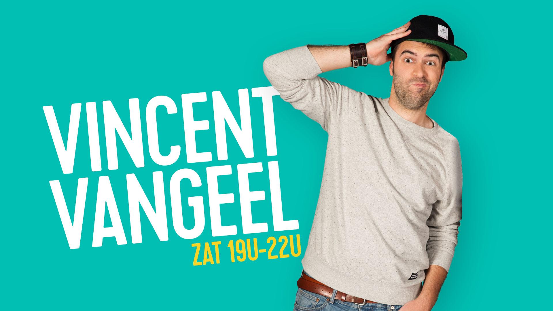 Vincent vangeel just