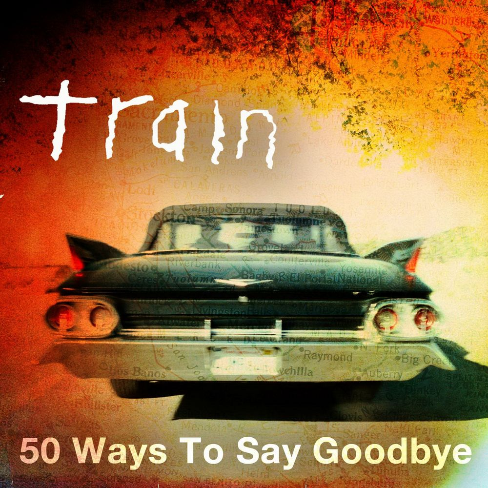 Train single b