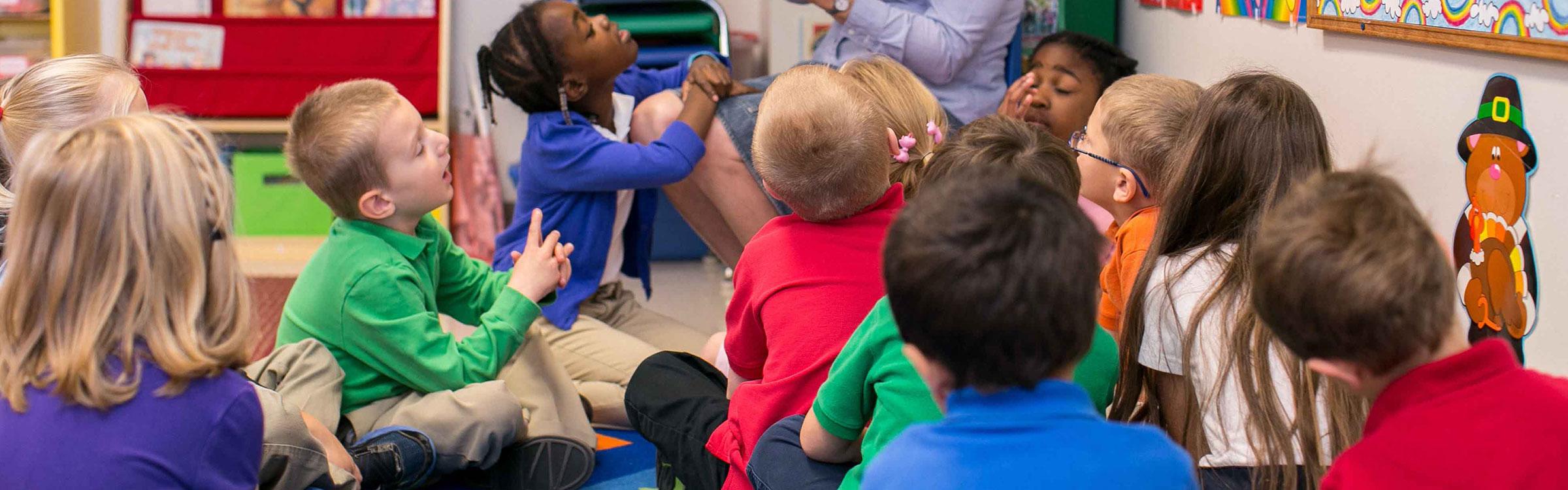 Kindergarten algemeen