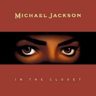 Michael jackson in the closet 349828