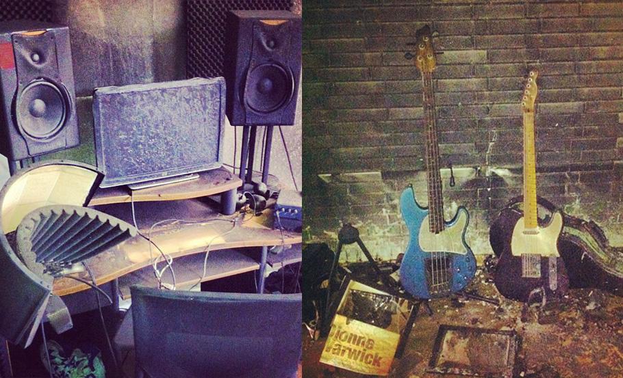 Mr probz studiobrand