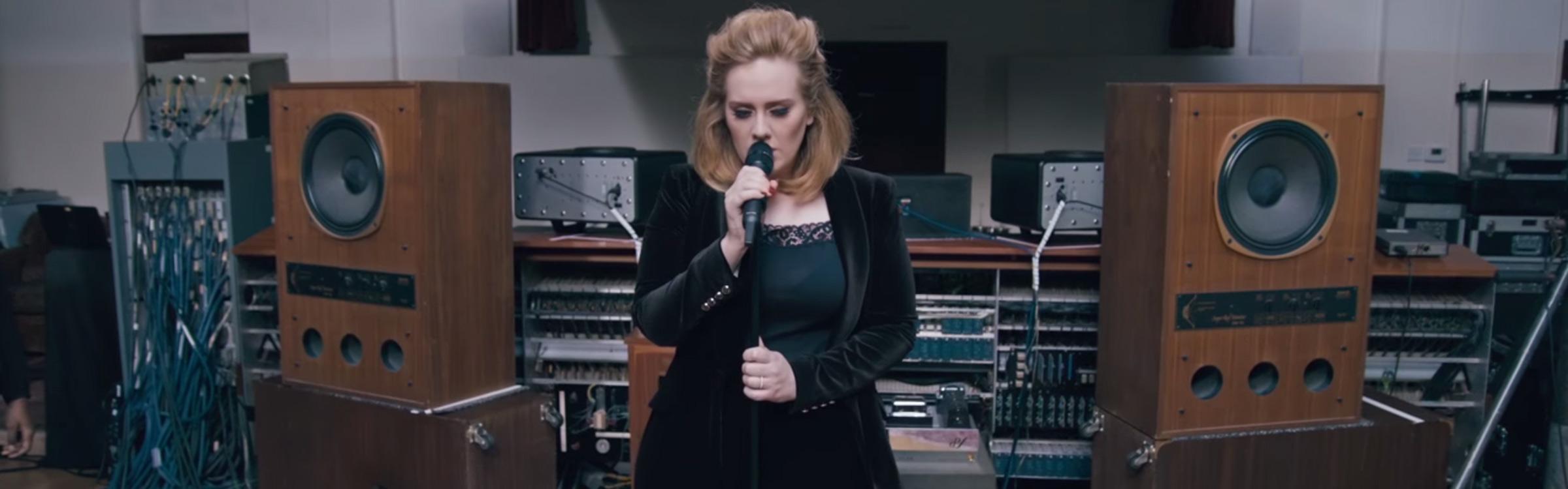 Adele watlanger