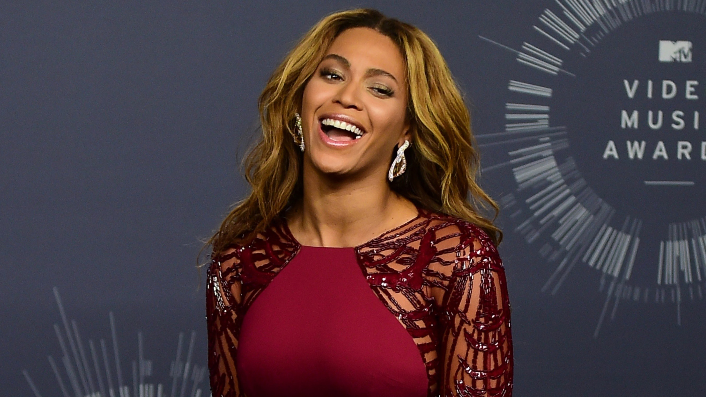 Beyonce tussauds t