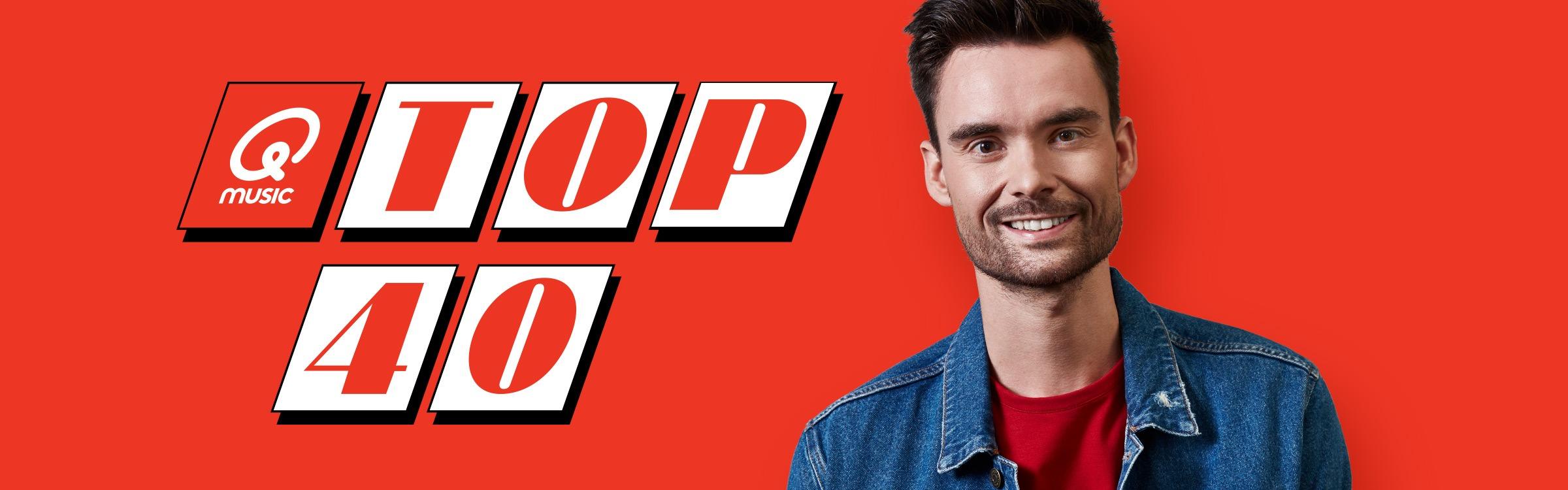 Qmusic actionheader top40 domien