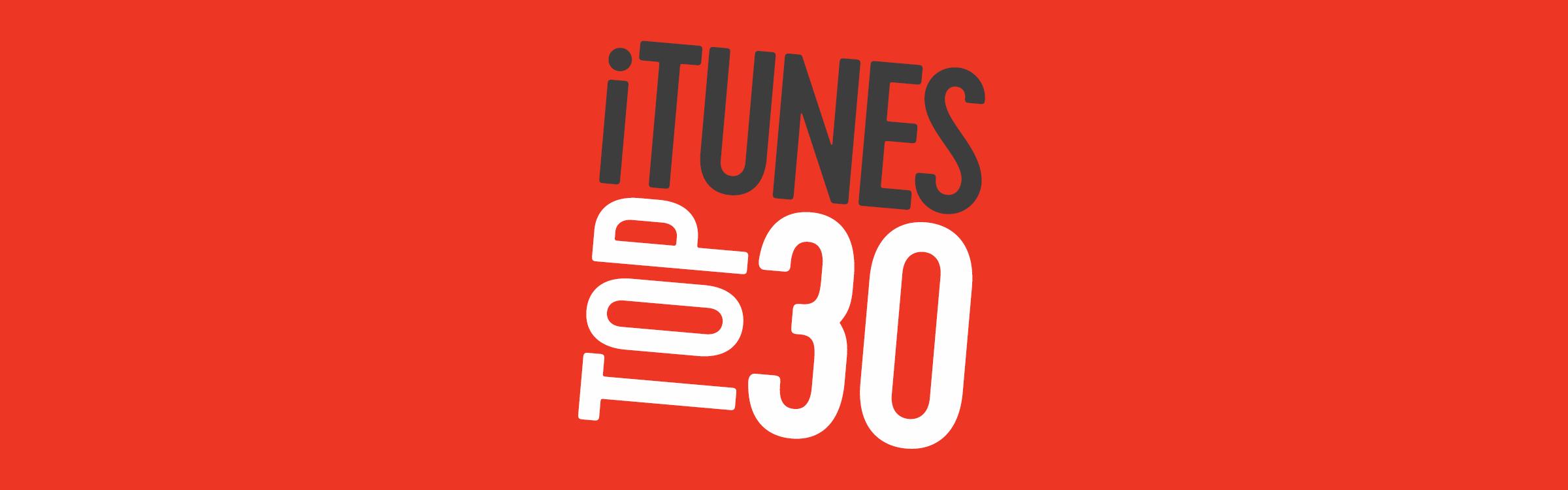 iTunes Top 30