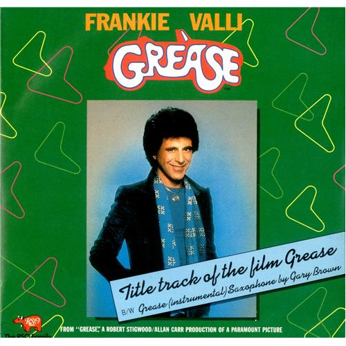 Frankie valli grease 415305
