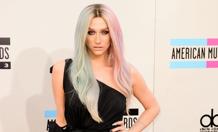 Kesha 0