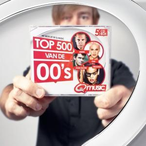 Top500 00s teaser cd