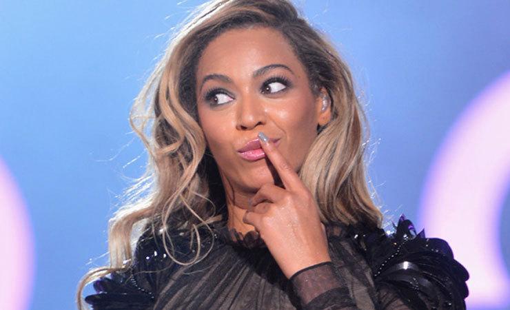 Beyonce 4