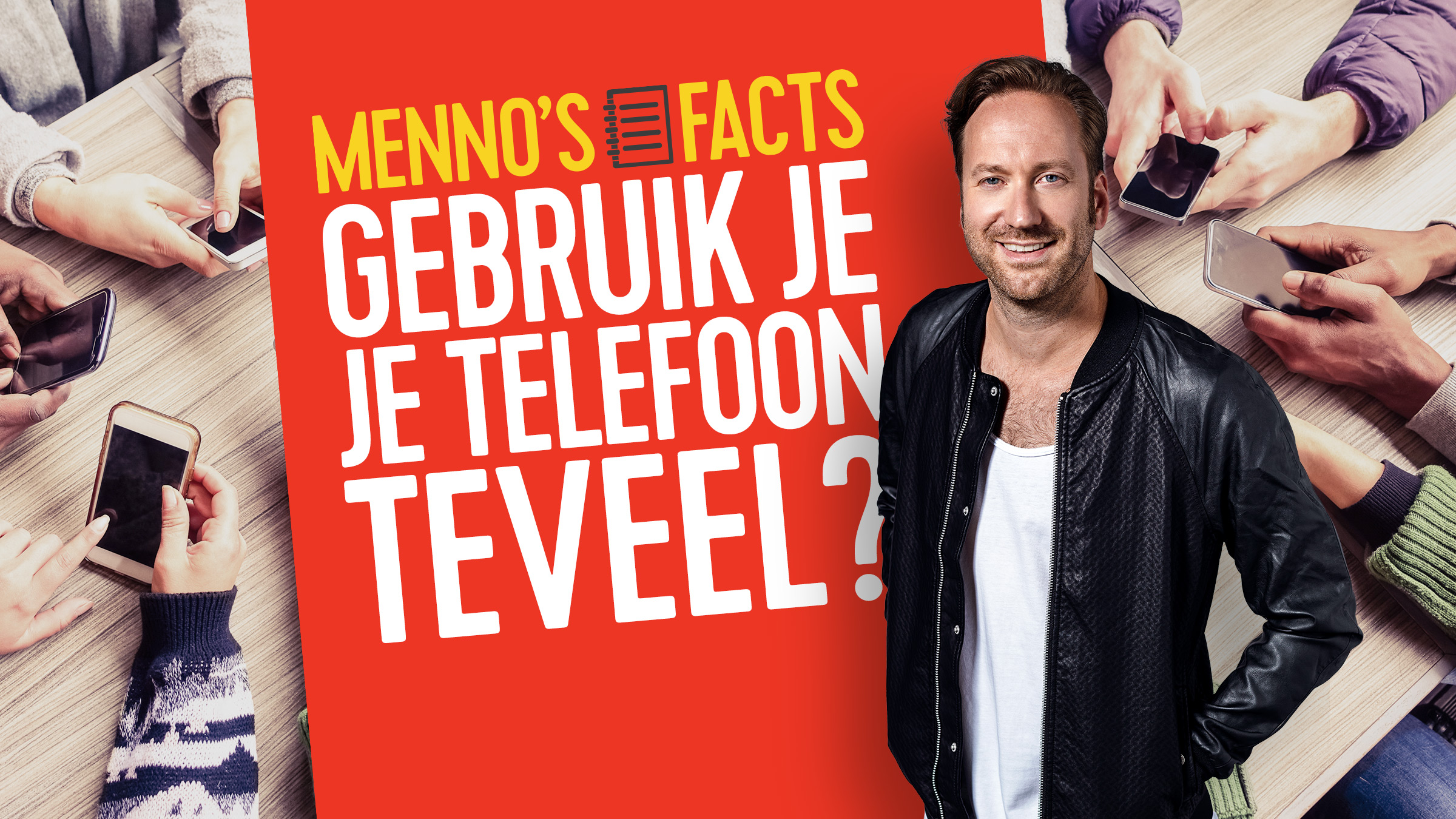 Qmusic teaser basis mennosfacts17 telefoon