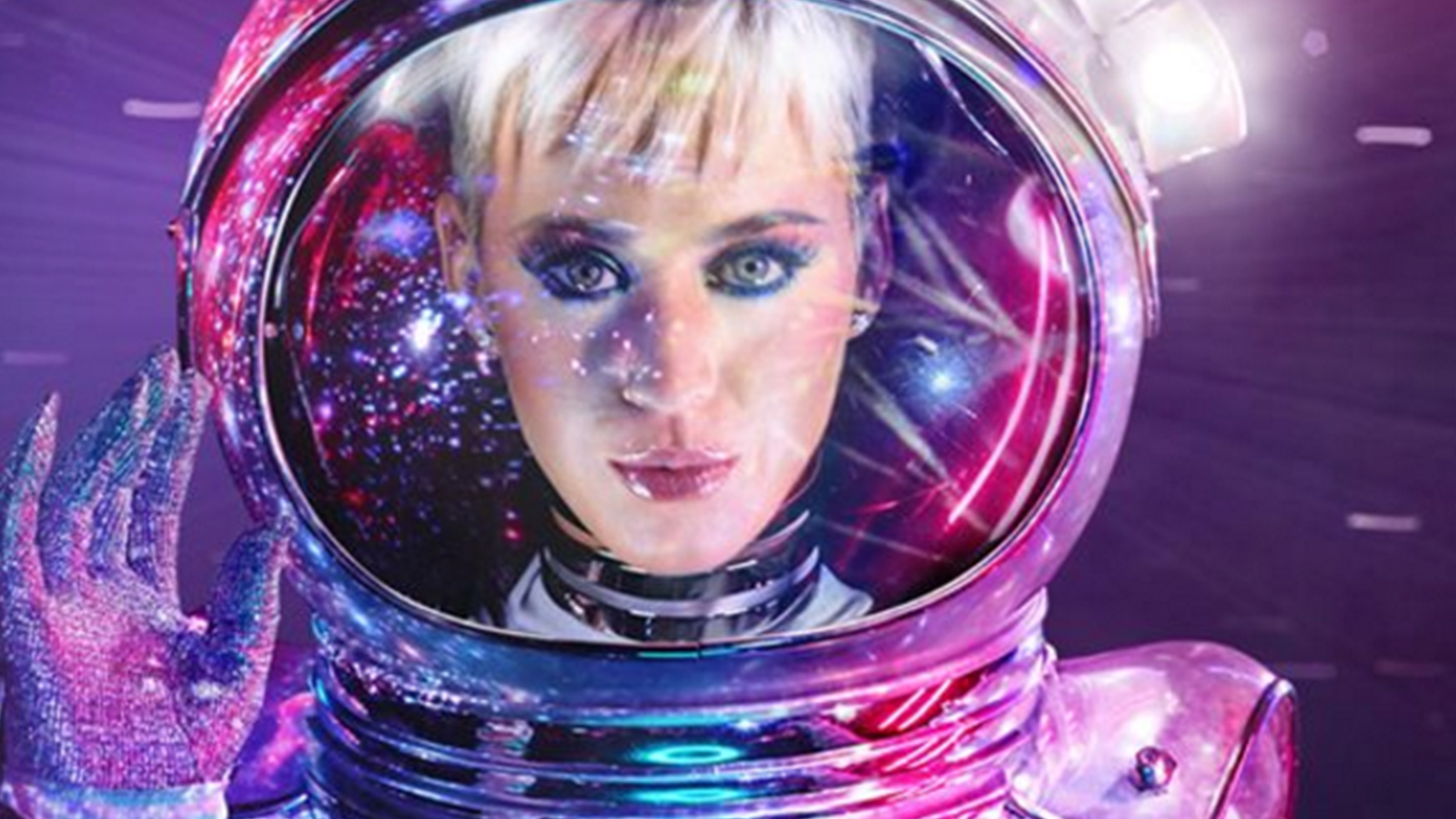 Katy mtv teaser