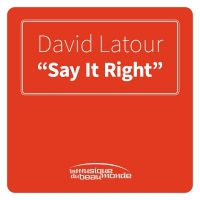 David latour say it right k9 9rizsrz