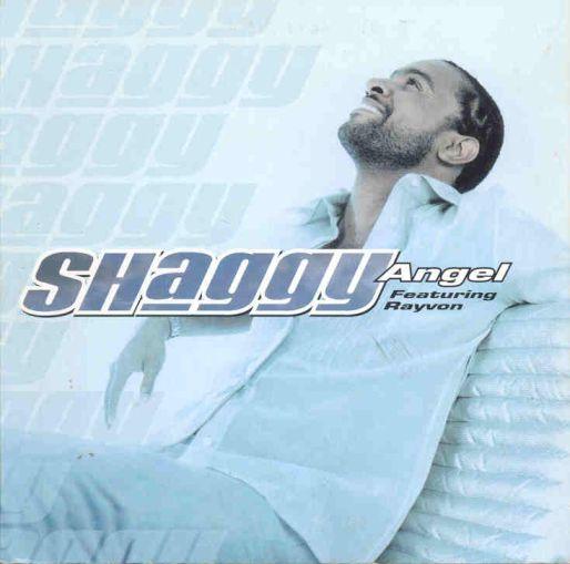 Shaggy angel cds