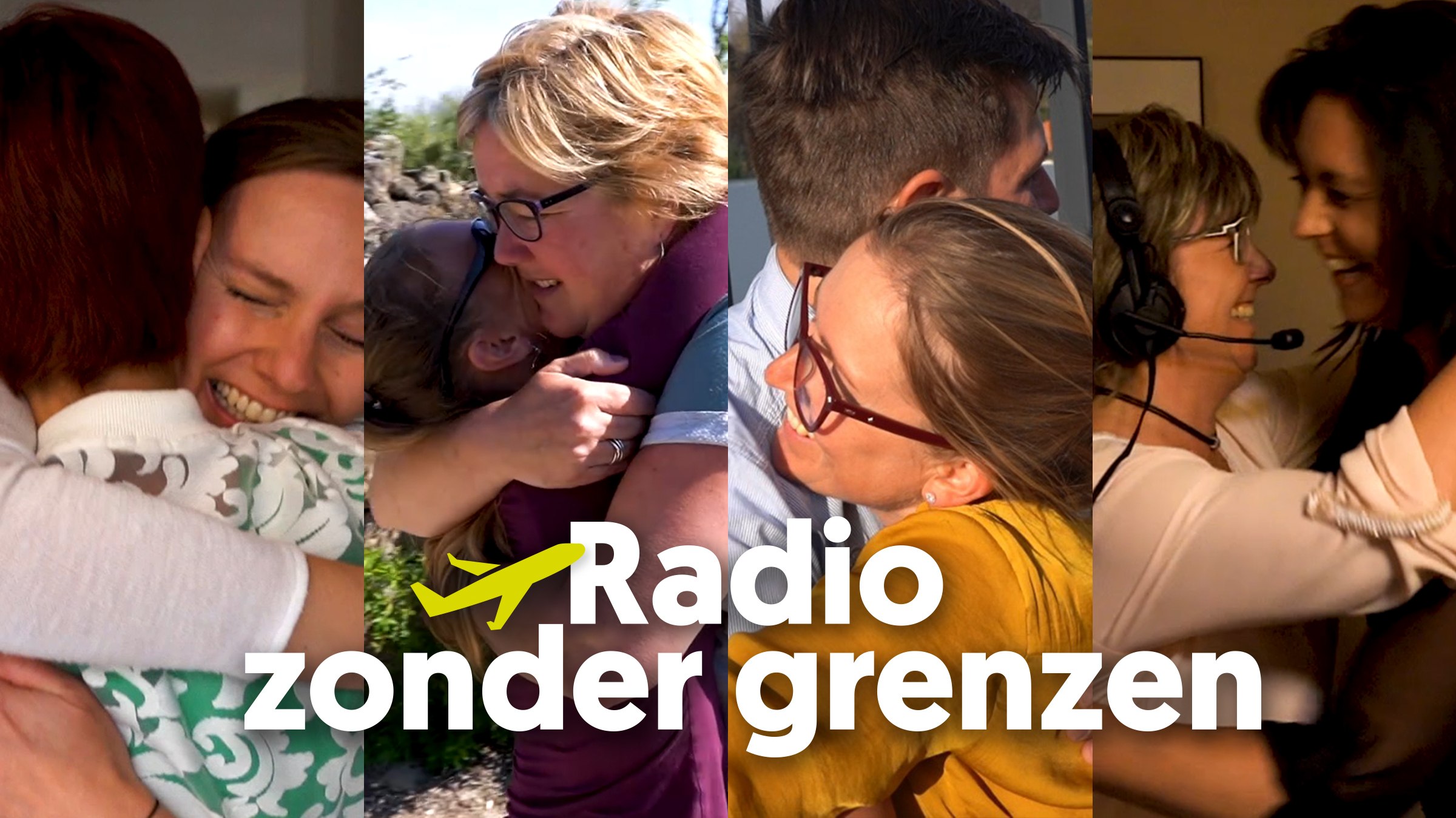 Radiozondergrenzen recap