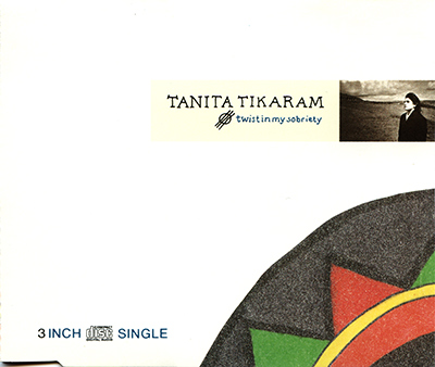 Tanita tikaram twist in my sobriety