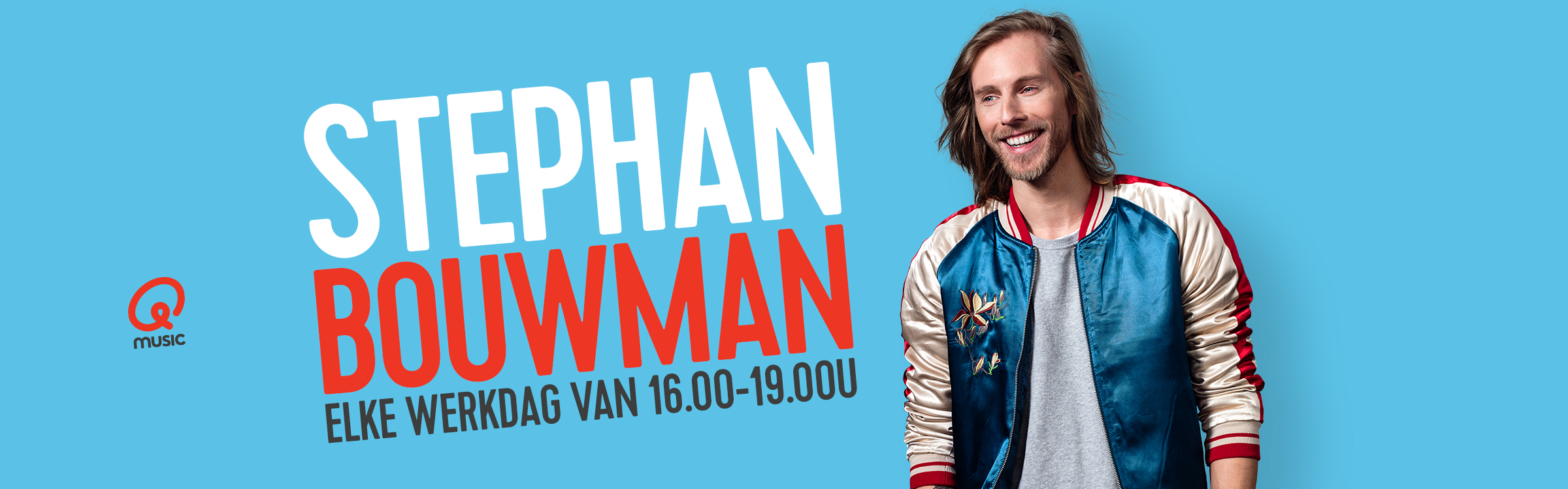 Qmusic actionheader stephan